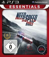 Need For Speed: Rivals  (Sony PlayStation 3, NEU & OVP
