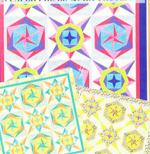 CLEARANCE  Navigate - foundation paper pieced quilt PATTERN - Sew Many Creations