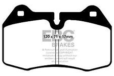 DP1032 EBC Ultimax Front Brake Pads for BMW 725 728 730 735 840 850