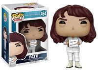 Pop! TV: Leftovers - Patti FUNKO #464