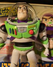 New listing Bandai Disney Toy Story 4 Buzz Lightyear Fully Assembled Complete Model Kit