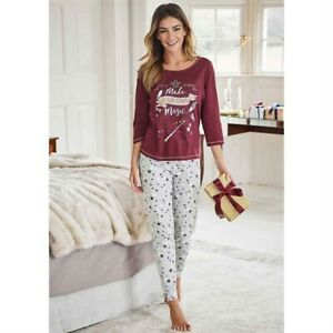 AVON Ladies Make Your Own Magic Pjs.  Size 20-22. Extra Large XL. BRAND NEW GIFT