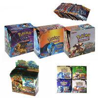 120/100//324/60 GX Trainer EX Mega Pokemon Cards Bundle,Rare Bulk Joblot Base