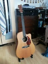 More details for martin performing artist electro-acoustic guitar dcpa5