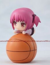 Ro-Kyu-Bu earphone jack accessory Minato Tomoka figure promo official anime
