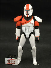 Star Wars Republic Commando BOSS loose figure Tr55 G5