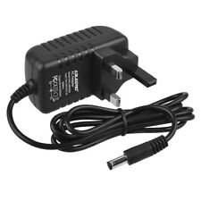 AC DC Adapter Charger For Philips GoLite Blu Blue Light Sad Therapy Power Supply
