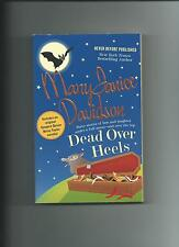 Dead Over Heels By MaryJanice Davidson VGC Paperback