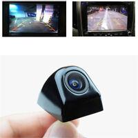 Car Truck RV 12V 170° HD Rear View Parking Camera Night Vision Waterproof Black