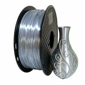 TPU PLA ABS PETG 3D Printing Filament 1kg/2.2lb 1.75mm Top Quality