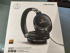 Audio-Technica ATH-MSR7 usado