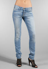 NWT- Current Elliott The Skinny Jean in Lovefield Size 24 Retail $216