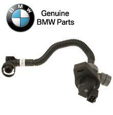 NEW BMW E83 E85 E86 E89 X3 Z4 Fuel Tank Breather Vent Valve with Breather Line