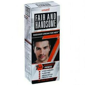 FAIR AND HANDSOME Radiance Cream for Men  (60 g) with free shipping