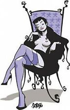 Kinky Sticker Decal Poster Artist Scrojo SC12