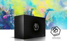 BuzzTV XR 4000 Android 9 IPTV OTT set-top STB HD 4K TV Media Player Box XR4000