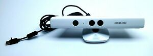 Xbox 360 Kinect sensor bar camera white official OEM Model 1414