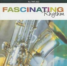Fascinatiny Rhythm-All that Jazz (K-tel) Benny Goodman, Bob Crosby, Lione.. [CD]