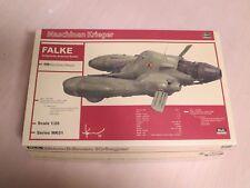 HASEGAWA Ma.k Maschinen Krieger FALKE Model Kit 1/20 Scale BRAND NEW #64001