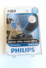 Philips HB4 Whitevision Intense Xenon Effekt 9006WHVB1 Single