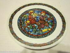 Sammel- & Zierteller aus Porzellan mit Teller aus Limoges