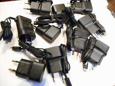 Lot Of 10 Microsoft Nokia Ac-20E Eu Type Charger