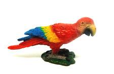 4642) Schleich 14329  Papagei Ara rot Vögel Schleichtiere Schleichtier