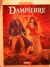 DAMPIERRE **  TOME 5 LE CORTEGE MAUDIT  ** REED SWOLFS/LEGEIN (COLLECTION VECU)