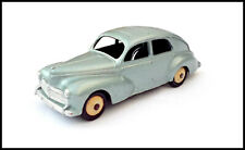DINKY TOYS FRANCE 24 R PEUGEOT 203 de 1ère VERSION VERITABLE ORIGINALE de 1952