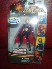 Marvel Legends Toys R Us Exclusive Black Queen Action Figure