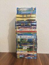 Disney/Kinder DVD/Blu Ray Sammlung (Hercules,Tarzan, Anastasia,etc.) (37 Filme)