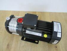 Pumpe Grundfos CM 5 - 4  A-R-A-V-A-QQV-F-A-A-N Druckpumpe 3 x 400 V   P21/321