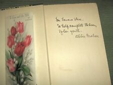 Vintage Signed HIGH OCCASIONS,Abbie Graham, Autographed,Rare,Women's Rights,YWCA