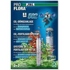 JBL ProFlora U502 -plant Co2 System