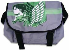 Attack On Titan Captain Levi Scout Regiment Anime Messenger Bag