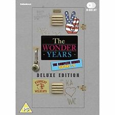 Wonder Years The Complete Series - DVD Region 2