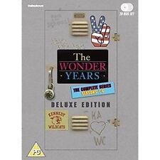 Wonder Years The Complete Series - DVD Region 2