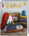 Harry Potter: Magisch stricken Das offizielle Harry-Potter-Strickbuch. Aus den F