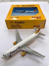 HERPA 1:500 AIRBUS A320 - CONDOR 501682