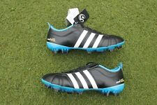 BNIB NEW ADIDAS ADIPURE IV TRX FG FOOTBALL BOOTS WHITE UK SIZE 8 Not mania