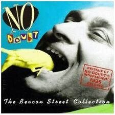 No Doubt Beacon Street collection (1995) [CD]