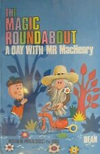 The Magic Roundabout A Day With Mr MacHenry 1969 good condition 1960's x