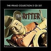 Tex Ritter - The Essential Recordings [CD]