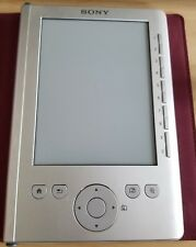 Sony Pocket Edition PRS-300 500MB, 5in - Silver