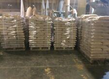 Bancale 50 sacchi Pellet Da 15 Kg