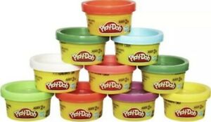 Hasbro - Play-Doh Holiday Pack [New Toy] Arts & Crafts