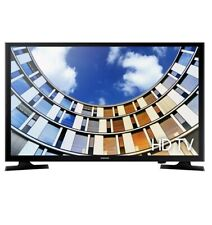 "TV SAMSUNG 32"" LED 32NU4002 HD READY TELEVISORE DVB-T2 USB SWITCH PC PS4 2 HDMI"