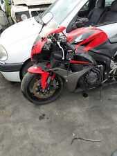 Disponibili Ricambi moto usati forcella motore albero Honda CBR 600 RR 2007 2008