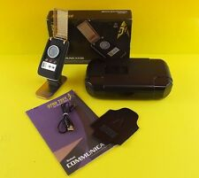 Used Star Trek TOS Bluetooth Communicator Cell Phone Handset and Speaker #vaay
