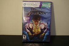 Fable: The Journey (Microsoft Xbox 360, 2012) New / Factory Sealed